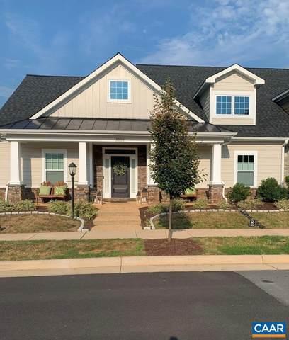 3350 Rowcross St, Crozet, VA 22932 (MLS #620459) :: Real Estate III