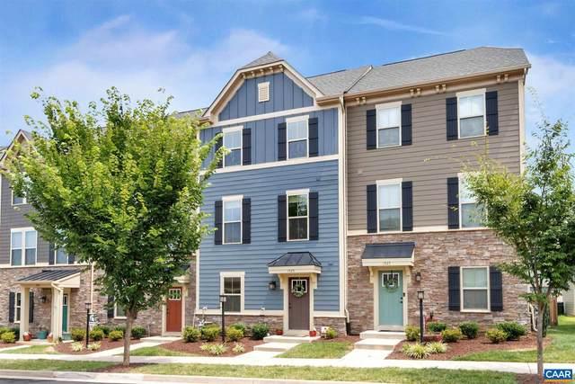 1525 Delphi Ln, CHARLOTTESVILLE, VA 22911 (MLS #620461) :: Jamie White Real Estate