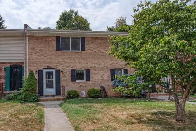 1008 Bridge Ave, WAYNESBORO, VA 22980 (MLS #620472) :: KK Homes