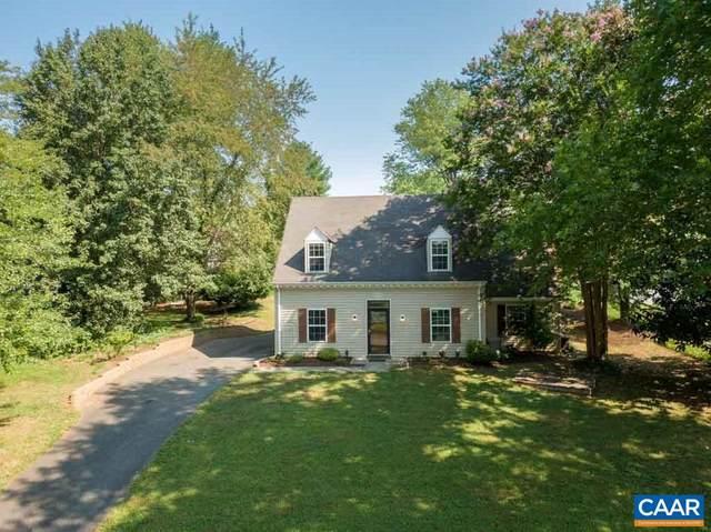1610 Robin Ln, CHARLOTTESVILLE, VA 22911 (MLS #620474) :: KK Homes