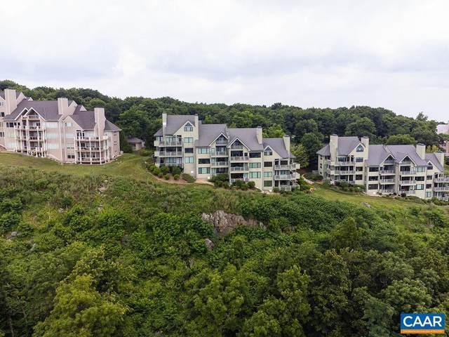 1702 High Ridge Condos, Roseland, VA 22967 (MLS #620476) :: Real Estate III