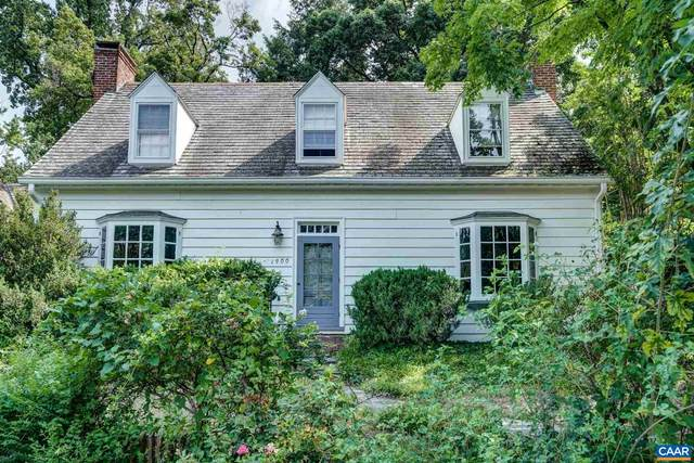 1900 Edgewood Ln, CHARLOTTESVILLE, VA 22903 (MLS #620486) :: KK Homes