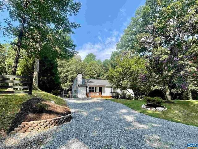 901 Morning Glory Turn, RUCKERSVILLE, VA 22968 (MLS #620502) :: Real Estate III