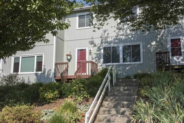 9 Village Sq, HARRISONBURG, VA 22802 (MLS #620510) :: Jamie White Real Estate