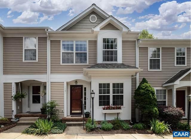 1461 Glenside Green, CHARLOTTESVILLE, VA 22901 (MLS #620522) :: Real Estate III