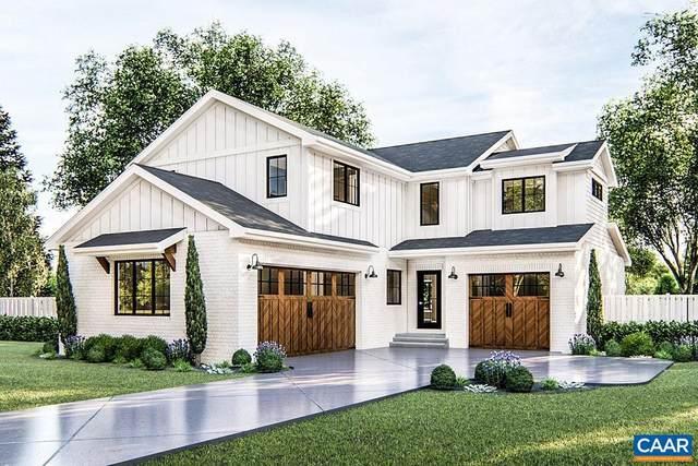 203 Hartmans Mill Rd, CHARLOTTESVILLE, VA 22902 (MLS #620523) :: KK Homes
