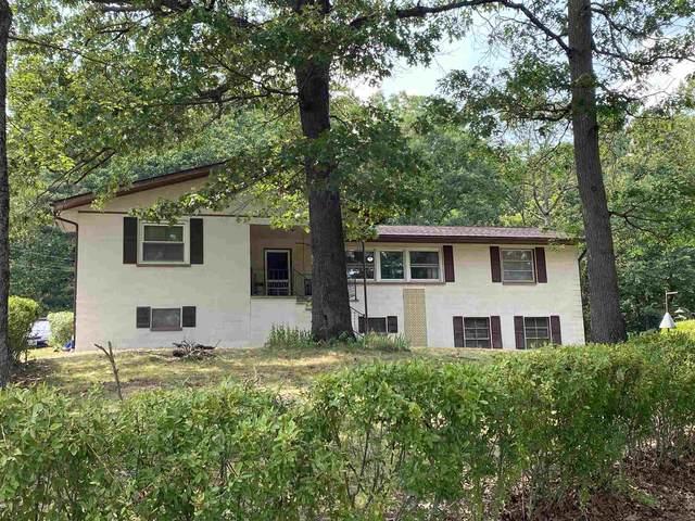 8076 Smith Mill Ln, BRIDGEWATER, VA 22812 (MLS #620525) :: Real Estate III