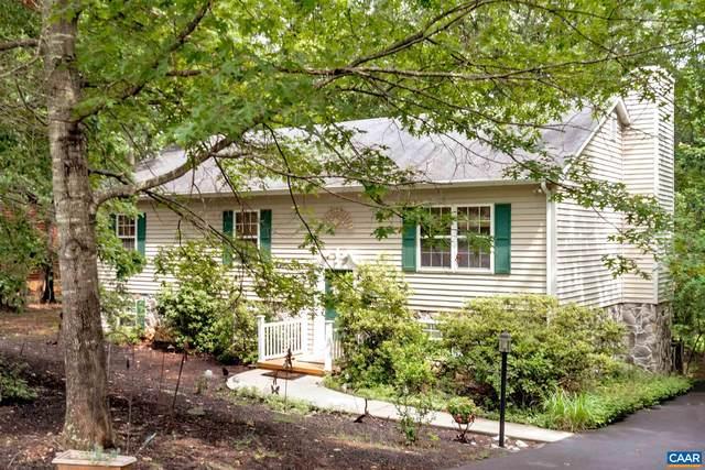 7 N Bearwood Dr, Palmyra, VA 22963 (MLS #620526) :: Jamie White Real Estate