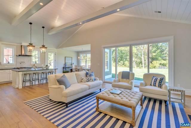 6500 Dick Woods Rd, CHARLOTTESVILLE, VA 22903 (MLS #620528) :: Real Estate III