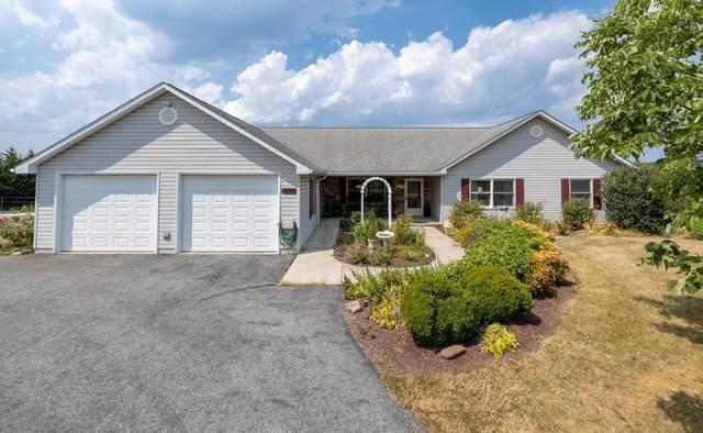 3190 Wits End Way, ROCKINGHAM, VA 22802 (MLS #620533) :: KK Homes