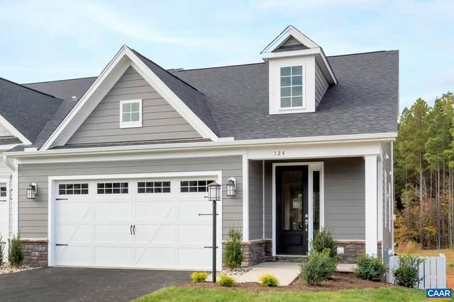 79 Loyola Way, CHARLOTTESVILLE, VA 22902 (MLS #620538) :: Real Estate III