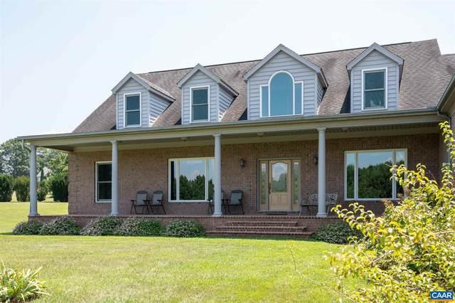 10118 Jacksontown Rd, SOMERSET, VA 22972 (MLS #620541) :: Jamie White Real Estate