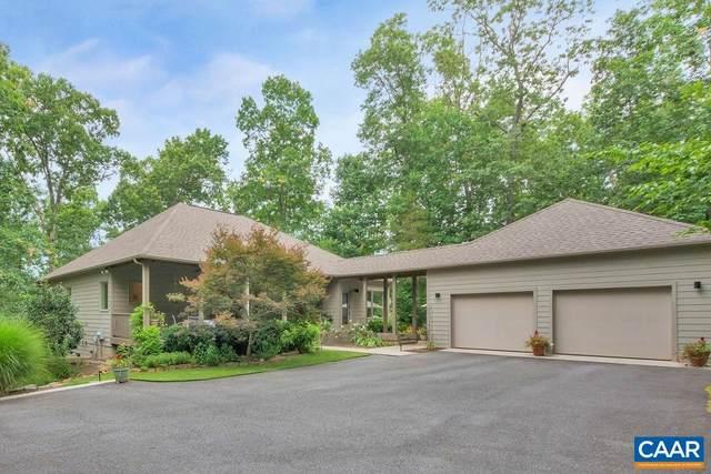350 Mallard Ln, CHARLOTTESVILLE, VA 22936 (MLS #620544) :: Real Estate III