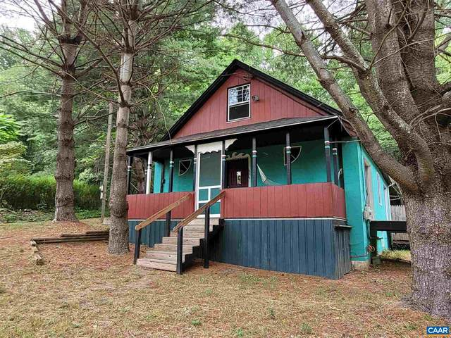 2057 Shifflett Rd, FREE UNION, VA 22940 (MLS #620549) :: Jamie White Real Estate