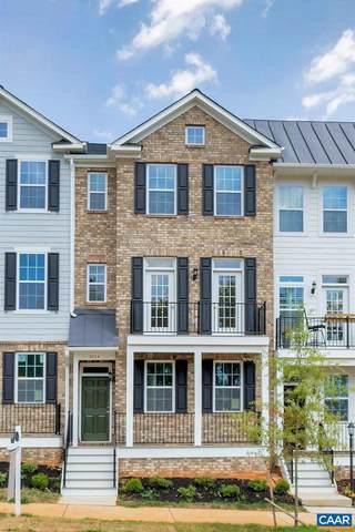 1016 Old Trail Dr, Crozet, VA 22932 (MLS #620550) :: Jamie White Real Estate