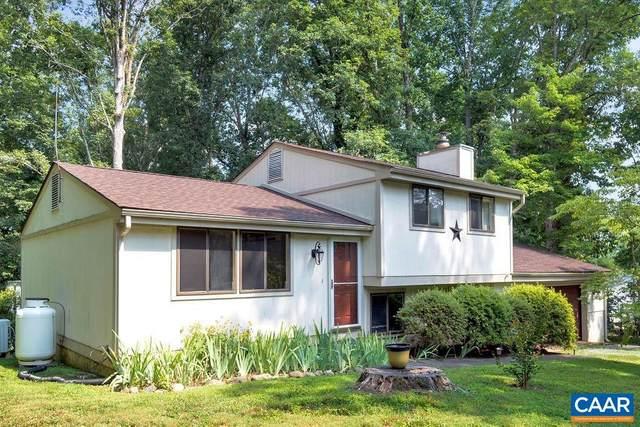 75 Lumber Ln, BARBOURSVILLE, VA 22923 (MLS #620551) :: Jamie White Real Estate