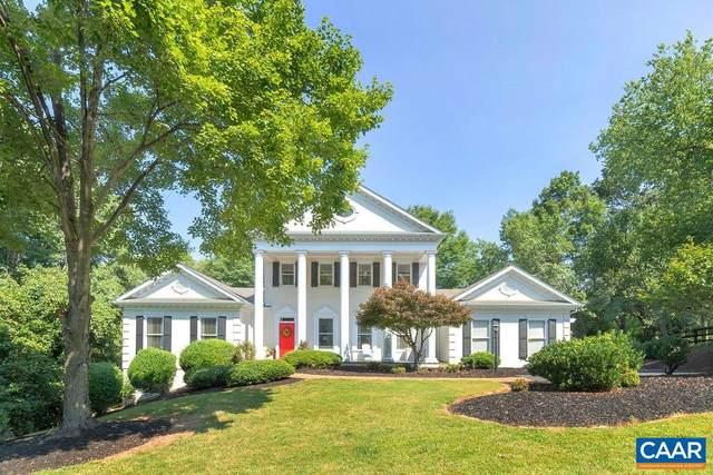 3268 Heathcote Ln, KESWICK, VA 22947 (MLS #620554) :: Kline & Co. Real Estate