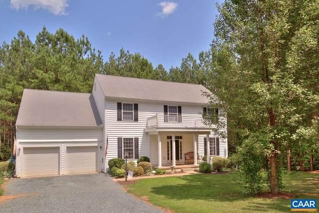 120 Fallen Oak Way, SCOTTSVILLE, VA 24590 (MLS #620559) :: Real Estate III