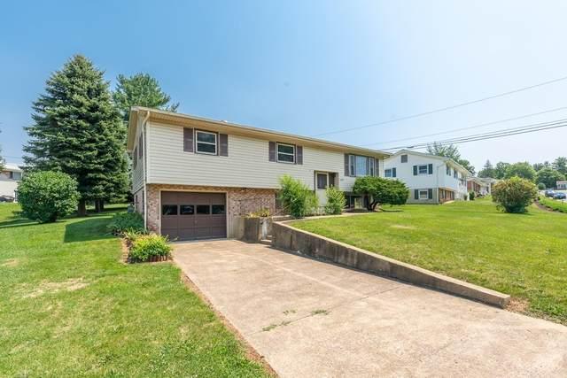 689 Phillip St, STAUNTON, VA 24401 (MLS #620561) :: Jamie White Real Estate