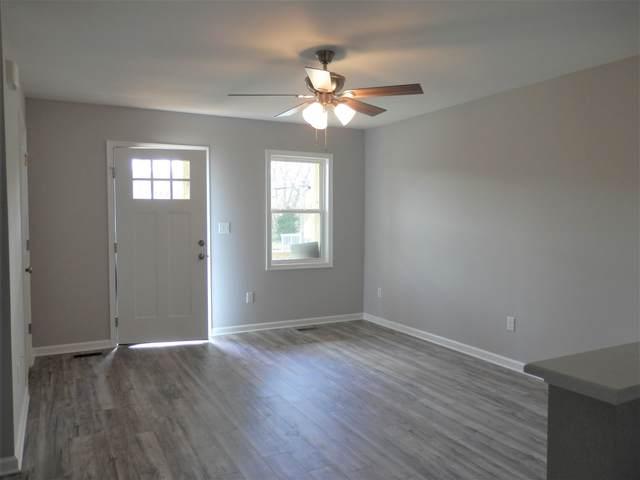 510 N Delphine Ave, WAYNESBORO, VA 22980 (MLS #620568) :: Jamie White Real Estate