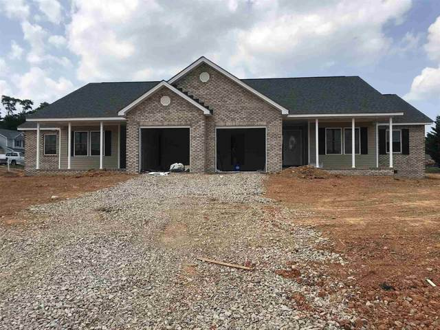 25 Meriwether Cir, Stuarts Draft, VA 24477 (MLS #620571) :: Real Estate III