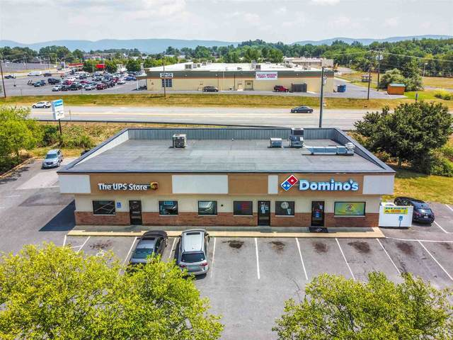 105 Lew Dewitt Blvd, WAYNESBORO, VA 22980 (MLS #620572) :: KK Homes