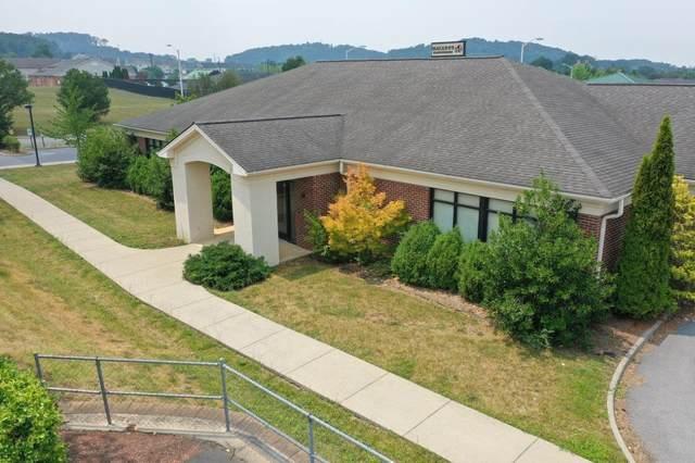 263 Neff Ave, HARRISONBURG, VA 22801 (MLS #620580) :: Jamie White Real Estate