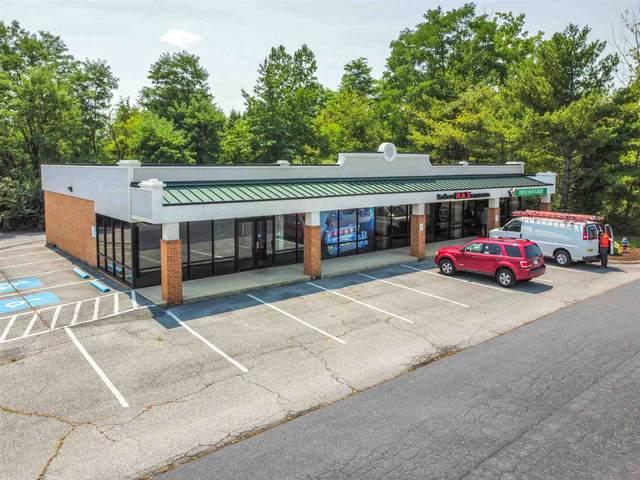 113 Lew Dewitt Blvd, WAYNESBORO, VA 22980 (MLS #620589) :: Real Estate III