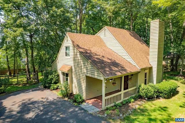 264 Daniels Rd, BARBOURSVILLE, VA 22923 (MLS #620591) :: Jamie White Real Estate