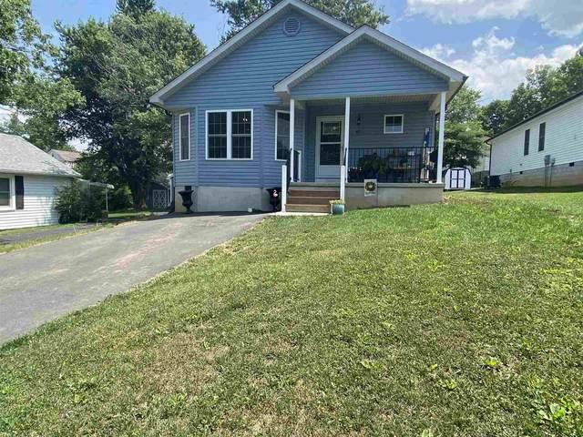 40 Antrim Rd. N Antrim Rd, Fishersville, VA 22939 (MLS #620593) :: Real Estate III