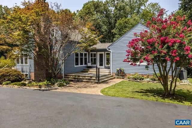1670 Merriefields Ln, RUCKERSVILLE, VA 22968 (MLS #620594) :: Real Estate III