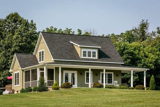 2587 Calico Dr, BROADWAY, VA 22815 (MLS #620595) :: Jamie White Real Estate