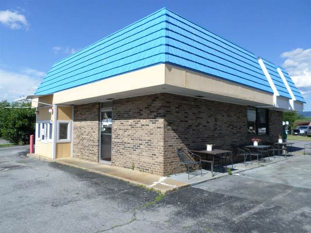 115 Main St, Stanley, VA 22851 (MLS #620596) :: Jamie White Real Estate