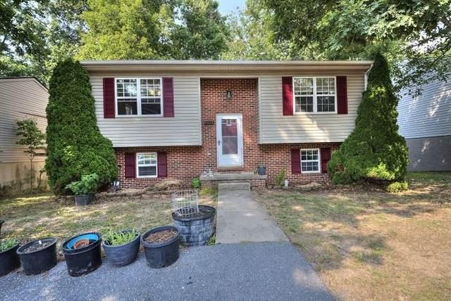 1613 D St, WAYNESBORO, VA 22980 (MLS #620600) :: Real Estate III