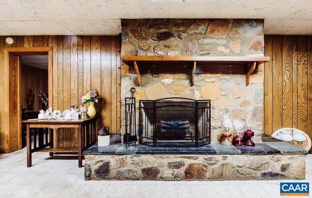 5742 Willow Spring Rd, Crozet, VA 22932 (MLS #620615) :: Jamie White Real Estate