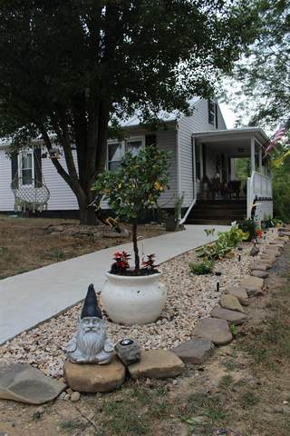 2648 Estaline Valley Rd, Goshen, VA 24439 (MLS #620627) :: Jamie White Real Estate