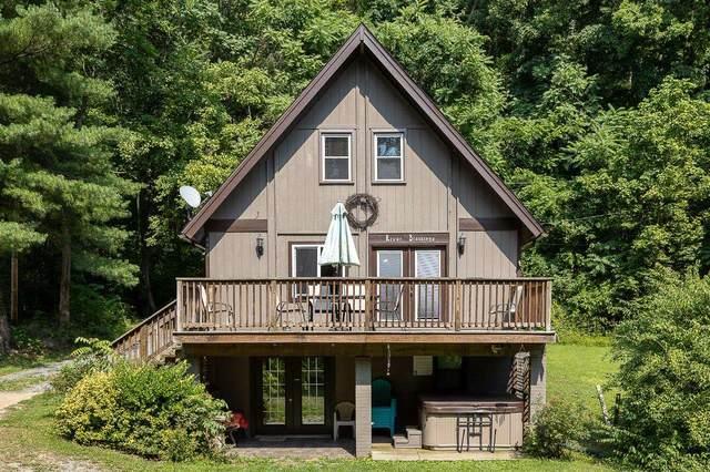 4489 Grove Hill River Rd, Shenandoah, VA 22849 (MLS #620628) :: KK Homes