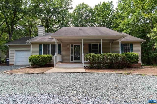 417 Jefferson Dr, Palmyra, VA 22963 (MLS #620630) :: Jamie White Real Estate