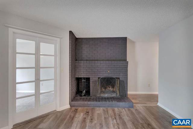 136 Green Turtle Ln #2, CHARLOTTESVILLE, VA 22901 (MLS #620641) :: Jamie White Real Estate