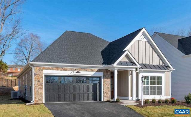 63B Thicket Run Pl, CHARLOTTESVILLE, VA 22911 (MLS #620642) :: Jamie White Real Estate