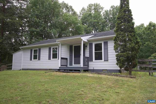 5719 Flintstone Dr, BARBOURSVILLE, VA 22923 (MLS #620643) :: Jamie White Real Estate