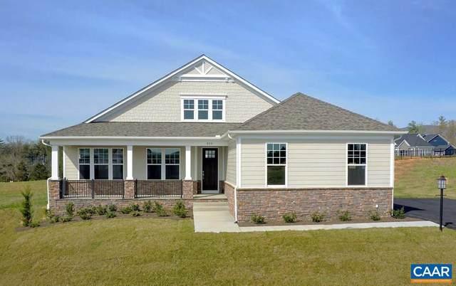 50 Fenton Ct K2cii 50, KESWICK, VA 22947 (MLS #620646) :: Kline & Co. Real Estate