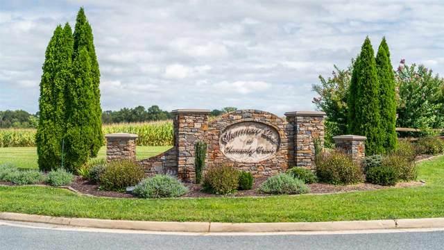 Lot 11 Jaspers Ln, Stuarts Draft, VA 24477 (MLS #620652) :: Jamie White Real Estate