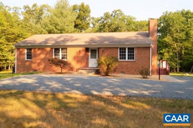 16006 Burnley Rd, BARBOURSVILLE, VA 22923 (MLS #620653) :: Jamie White Real Estate