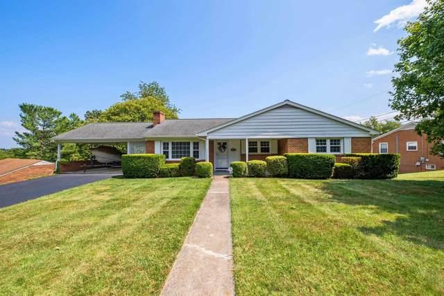 2603 Eston Dr, STAUNTON, VA 24401 (MLS #620657) :: Jamie White Real Estate