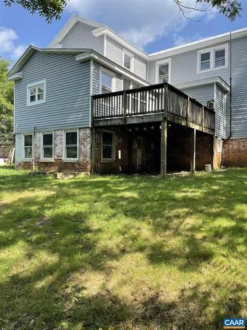 10915 James River Rd, Shipman, VA 22971 (MLS #620677) :: KK Homes
