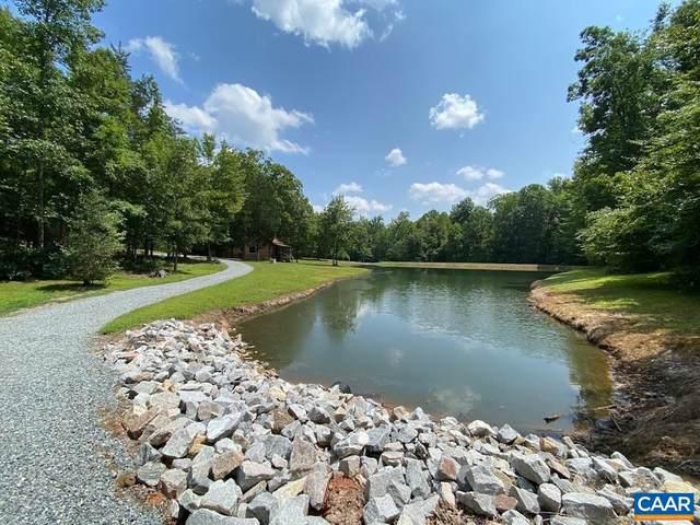 2644 Abilene Rd, Charlotte, VA 23923 (MLS #620681) :: KK Homes