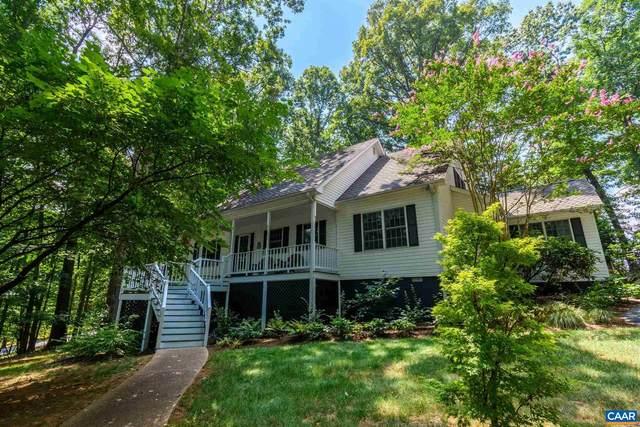3590 Montgomery Ln, CHARLOTTESVILLE, VA 22903 (MLS #620691) :: Jamie White Real Estate
