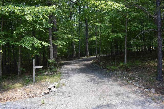 TBD Crystal Ridge Rd, WAYNESBORO, VA 22980 (MLS #620702) :: Jamie White Real Estate