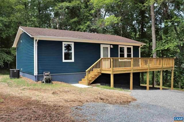 6920 Albevanna Spring Rd, SCOTTSVILLE, VA 24590 (MLS #620722) :: Jamie White Real Estate